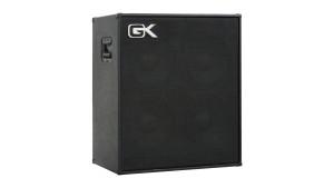Gallien-Krueger Caixa para Baixo 4×10 CX 410 800W