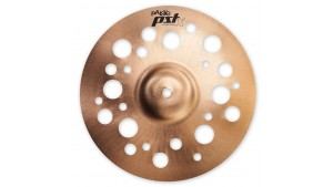 Paiste PSTX Swiss Splash 10″