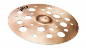 Paiste PSTX Swiss Thin Crash 16″
