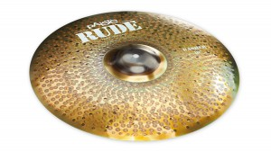 Paiste Rude Basher Crash 18″