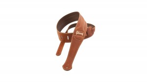 Gibson Correia The Classic Brown Leather ASCL-BRN