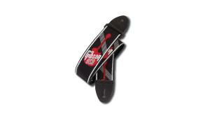 Gibson Correia Woven Logo ASGG600