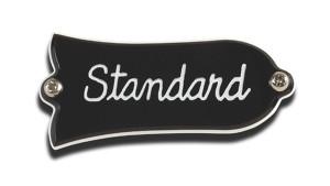 Gibson Tampa para Tensor Les Paul Standard PRTR030 Preto