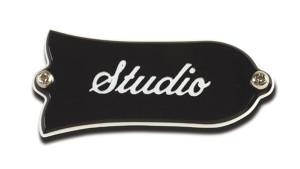 Gibson Tampa para Tensor Les Paul Studio PRTR040 Preto