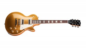 Gibson Les Paul Classic 2017 T Gold Top