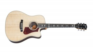 Gibson HP 735R Antique Natural