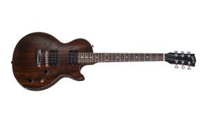 Gibson Les Paul Custom Studio 2017 Whiskey Gold