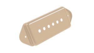 Gibson Capa para Captador P90/P100 Dog-Ear PRPC 045 Creme