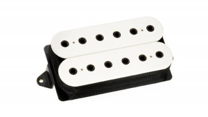 DiMarzio Captador Evolution DP158 Neck White