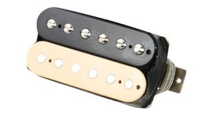 Gibson Captador Livebucker Ponte Zebra IMLSAZB
