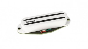DiMarzio Captador Super Distortion S DP218 White