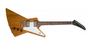 Gibson Explorer 2018 Antique Natural