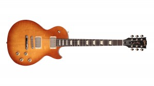Gibson Les Paul Tribute Plus 2017 Faded Honey Burst