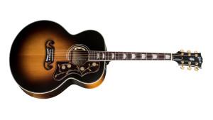 Gibson SJ-200 2018 Vintage Sunburst
