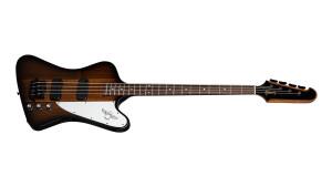 Gibson Thunderbird IV 2018 Vintage Sunburst