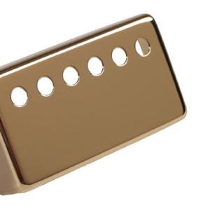 Gibson Capa para Captador Humbucker Braço Dourado PRPC020