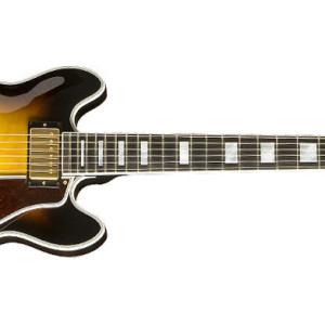 Gibson ES-359 Vintage Sunburst