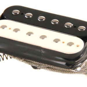 Gibson Captador BurstBucker 3 Ponte/Braço Zebra IM57CZB