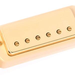 Gibson Captador Mini-Humbucker Braço Dourado IMMHRGH