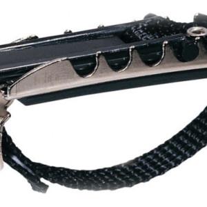 Gibson – Capotraste p/ Violão de Aço – ACGG170