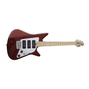 Music Man – Albert Lee Model – Cabernet Pearl