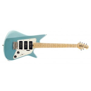 Music Man – Albert Lee Model – Ice Blue