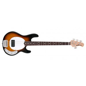 Music Man – StingRay 4 Cordas RW Special Color – Vintage Sunburst