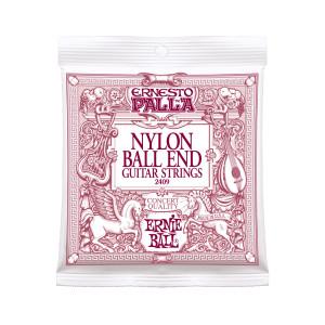 Ernie Ball Corda – Ernesto Palla Classical Nylon Ball End – 2409