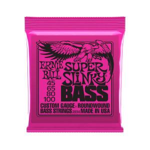 Ernie Ball Corda – (.045/.100) – Super Slinky – 2834