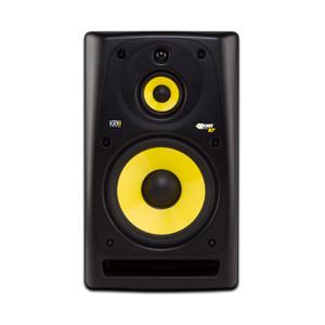 Monitor de áudio KRK Rokit 103″ RP 10-3 G2 Black