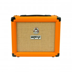 Orange Combo para Guitarra Crush Pix CR20 LDX