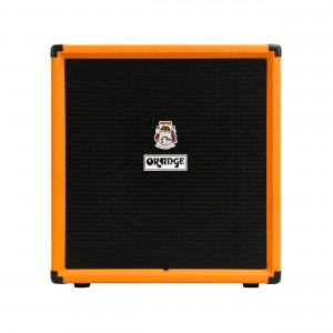 Orange Combo para Baixo Crush Pix Bass CR 100BXT