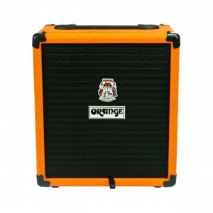 Orange Combo para Baixo Crush Pix Bass CR 25BX