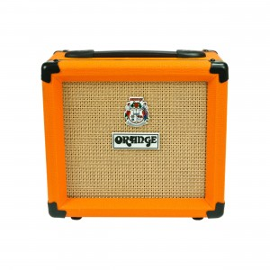 Orange Combo para Guitarra Crush Pix CR12 L