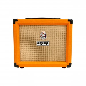 Orange Combo para Guitarra Crush Pix CR20 L