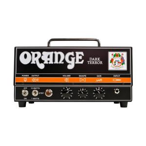 Orange Cabeçote para Guitarra Dark Terror 15