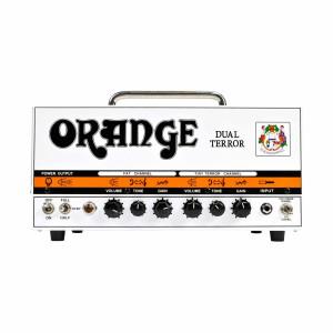 Orange Cabeçote para Guitarra Dual Terror 30