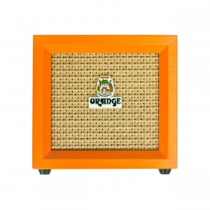 Orange Combo para Guitarra Micro Crush Pix 3