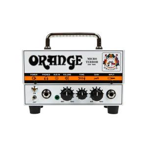 Orange Cabeçote para Guitarra Micro Terror 20