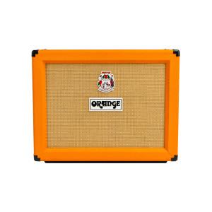 Orange Caixa Reta para Guitarra PPC 212OB 2×12