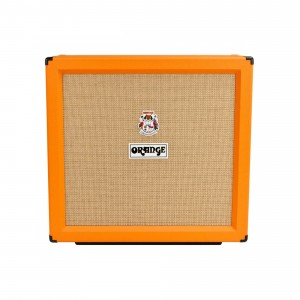 Orange Caixa Reta para Guitarra PPC 412 4×12 240W