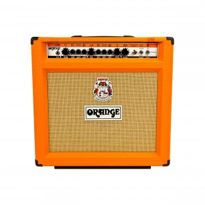 Orange Combo para Guitarra Rockerverb 50 MKII 1×12