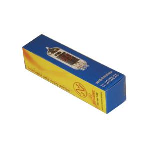 Orange válvula Val JJ 12 AT7 / ECC81