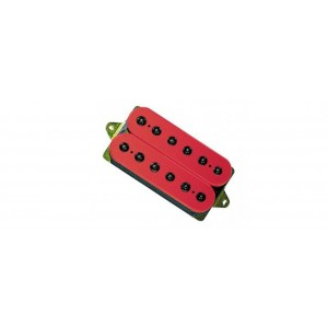 DiMarzio Captador Humbucker From Hell F DP156 Red