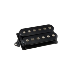 DiMarzio Captador The Breed F DP166 Black