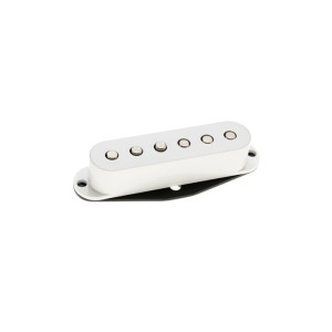 DiMarzio Captador Virtual Vintage Blues DP402 White
