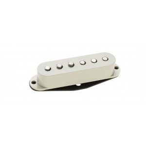 DiMarzio Captador Virtual Vintage Heavy Blues 2 DP409 White