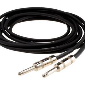 DiMarzio Basic Cable 18 Pés Black (5,49 metros)