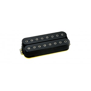 DiMarzio Captador D-Activator 8 DP820 Bridge Black