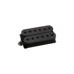 DiMarzio Captador Evolution DP159 Bridge Black